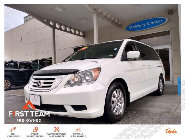 2008 Honda Odyssey 5dr EX-L Sports Van FWD