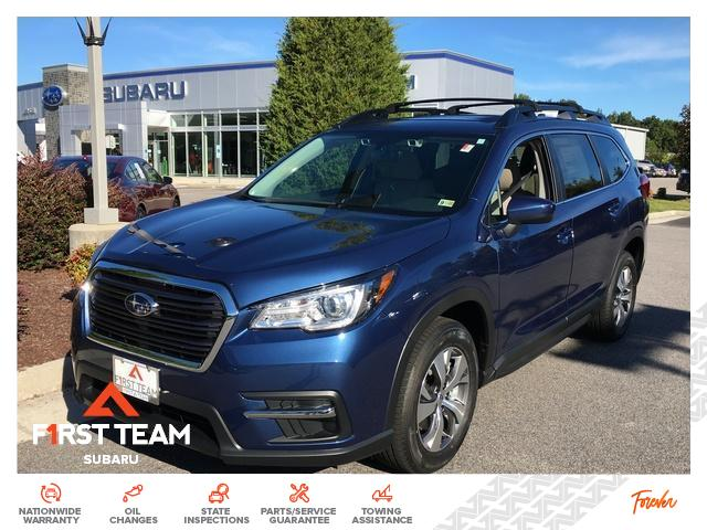 2021 Subaru Ascent Premium 8-Passenger SUV AWD