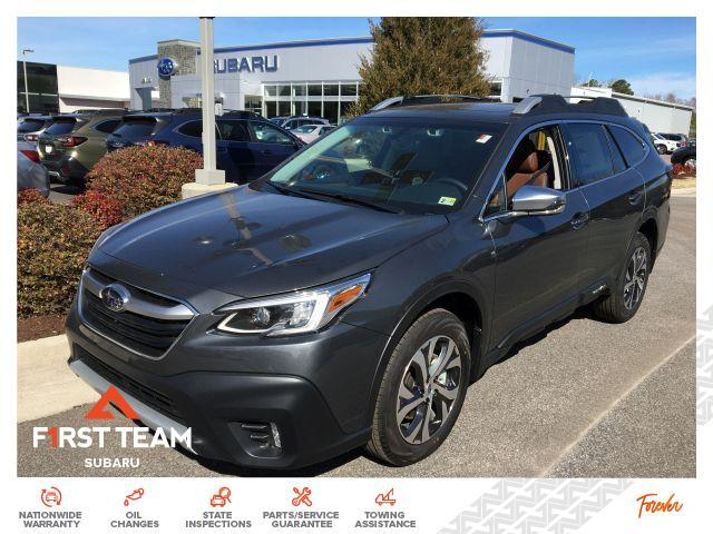 2021 Subaru Outback Touring XT CVT SUV AWD