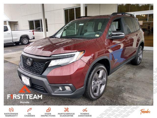 2021 Honda Passport Touring AWD SUV