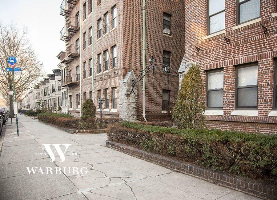 402 Bay Ridge Parkway Apt 60 Brooklyn Ny Luxury Homes For Sale Brooklyn