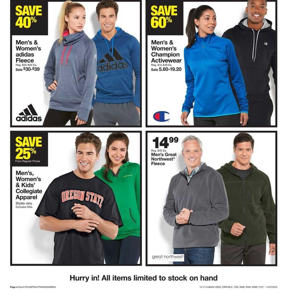 Fred Meyer 2015 Black Friday Ad Black Friday Archive Black