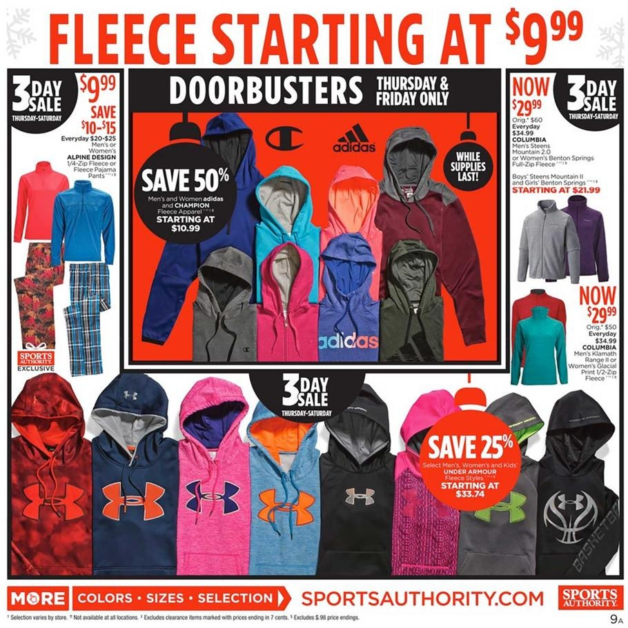 f5aacb67891fc Sports Authority 2015 Black Friday Ad - Black Friday Archive - Black Friday  Ads from the Past