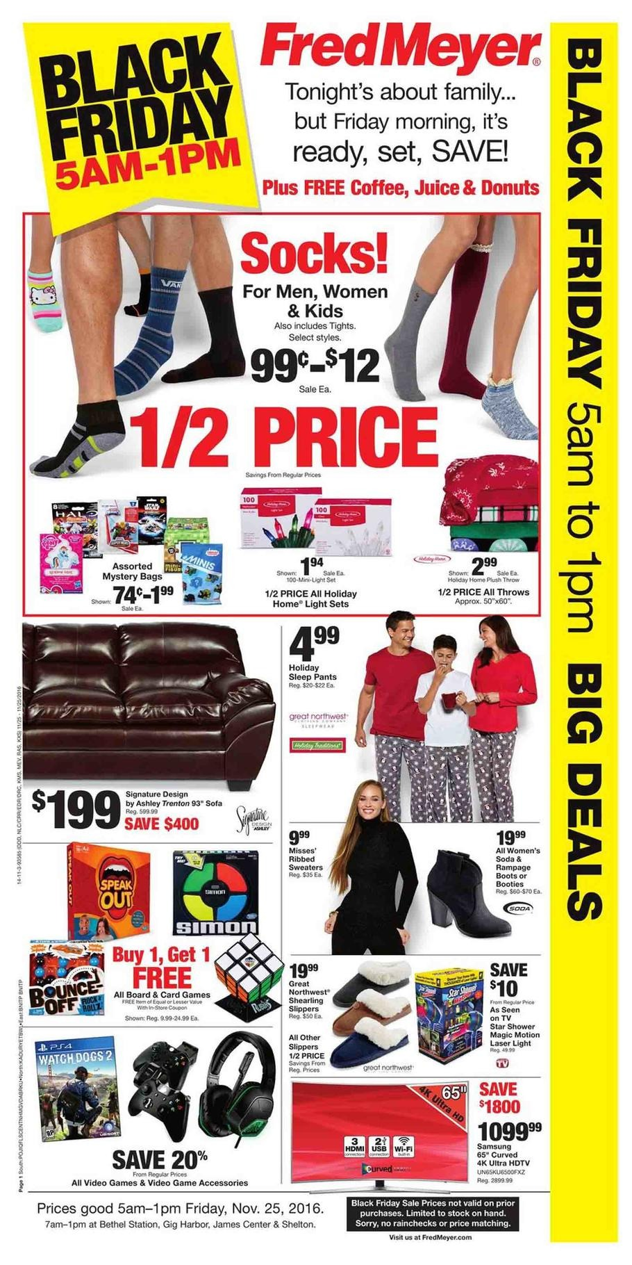1f49d78758 Fred Meyer 2016 Black Friday Ad - Black Friday Archive - Black Friday Ads  from the Past