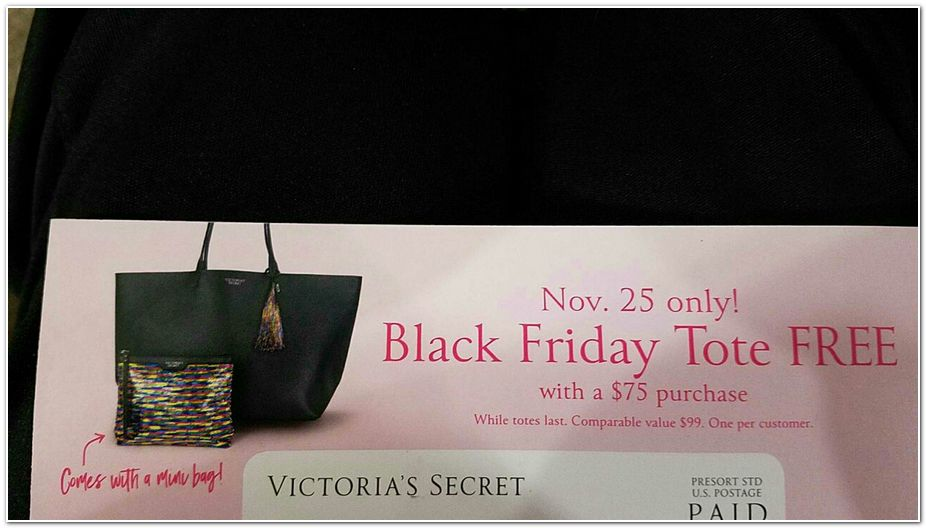 438fa0970f Victoria s Secret 2016 Black Friday Ad - Black Friday Archive - Black Friday  Ads from the Past