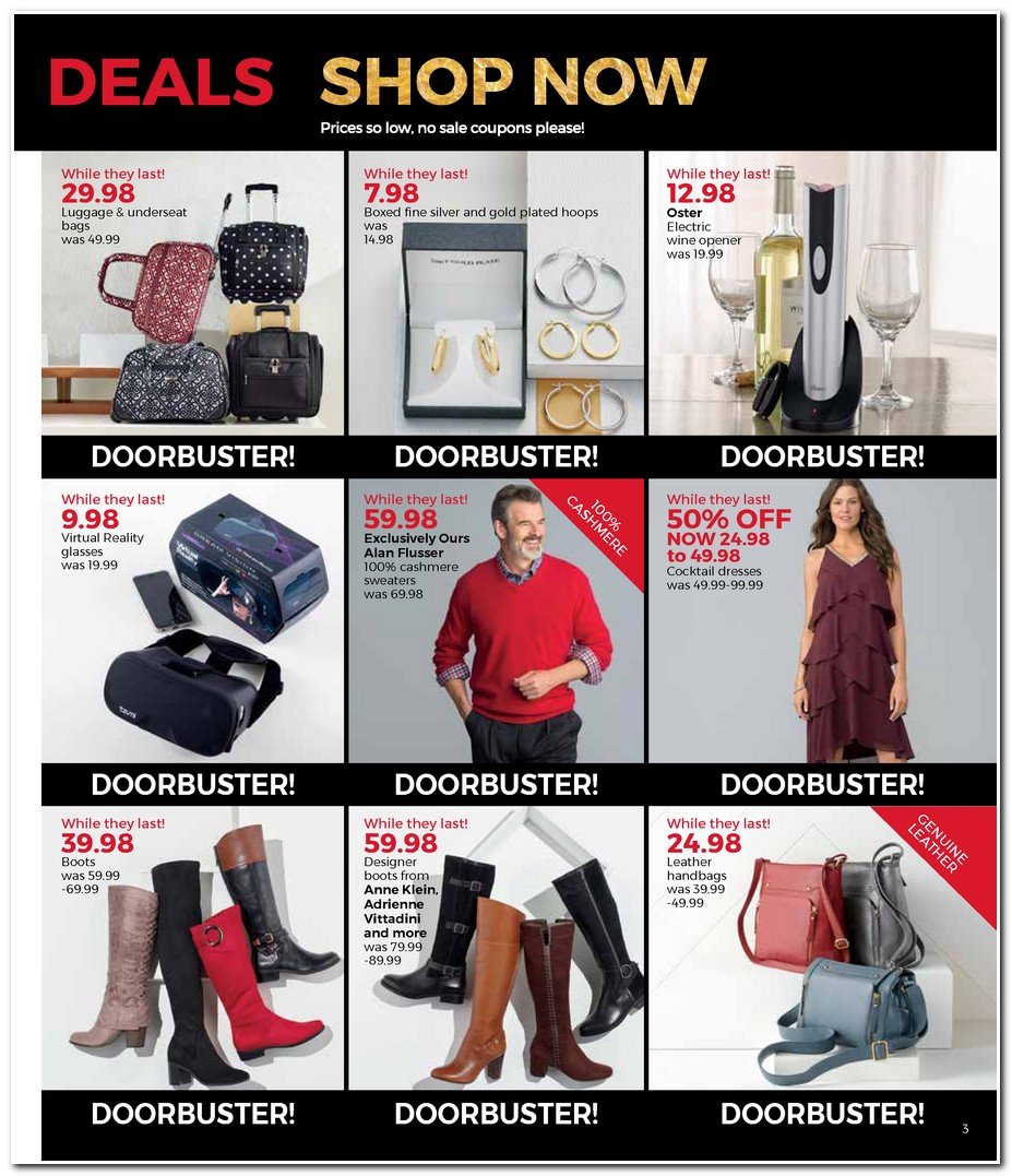 3841b033e46 Stein Mart 2017 Black Friday Ad - Black Friday Archive - Black Friday Ads  from the Past