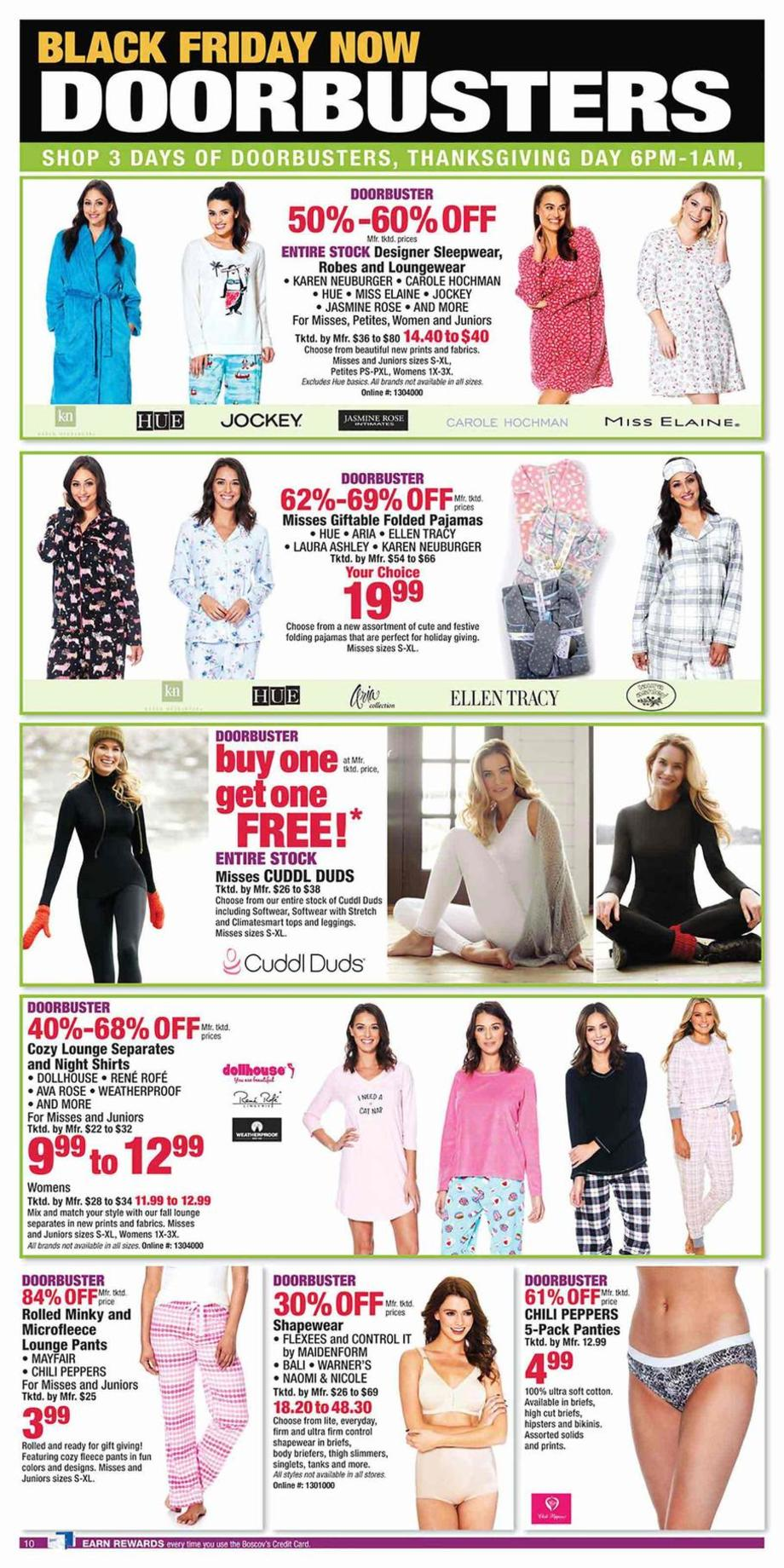 Boscov s 2018 Black Friday Ad - Black Friday Archive - Black Friday Ads  from the Past 6ca1f5078