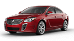 New 2017 Buick Regal in McHenry Illinois