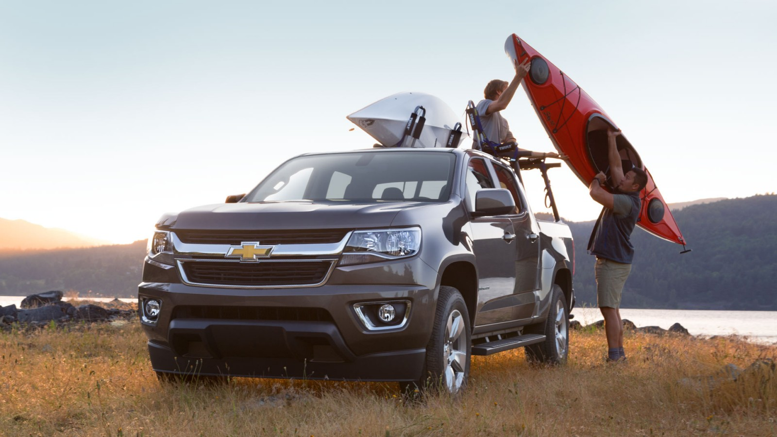 New 2016 Chevrolet Colorado in Park Ridge Illinois