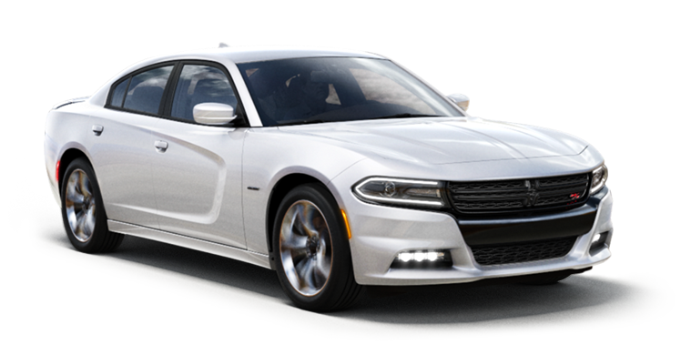 New 2016 Dodge Charger in Cicero New York
