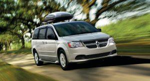 2016 Dodge Grand Caravan in North Aurora Illinois