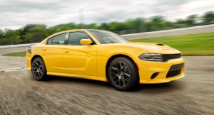 New 2017 Dodge Charger in Cicero New York