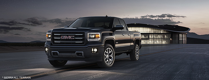 New 2016 GMC Sierra 1500 in Cicero New York