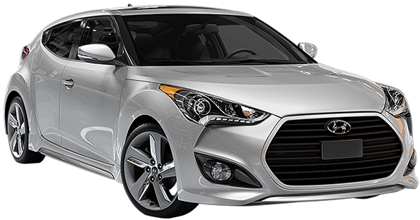 New 2016 Hyundai Veloster in Chicago Illinois