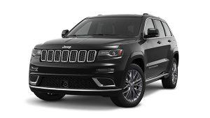 New 2018 Jeep Grand Cherokee in Cicero New York