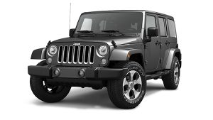 New 2017 Jeep Wrangler Unlimited in Cicero New York