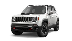 New 2017 Jeep Renegade in Cicero New York