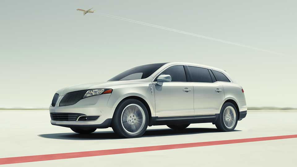 New 2016 Lincoln MKT in Cicero New York