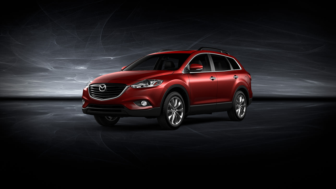 New 2017 Mazda CX-9 in Cicero New York