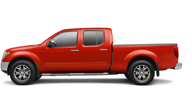 New 2017 Nissan Frontier in Cicero New York