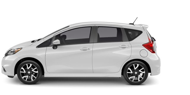 New 2017 Nissan Versa Note in Cicero New York