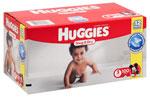 Huggies Snug& Dry