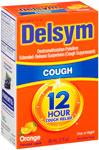 Delsym Cough Syrup