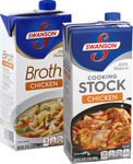 Swanson Broth or Stock