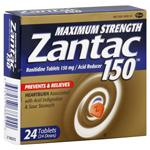 Zantac Maximum Strength