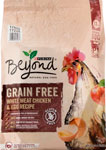 Beyond Grain Free Dry Dog Food