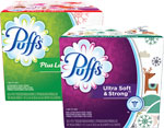 Puffs Tissues