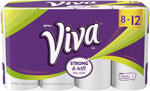 Viva Paper Towels Choose-A-Sheet
