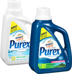Purex Detergent