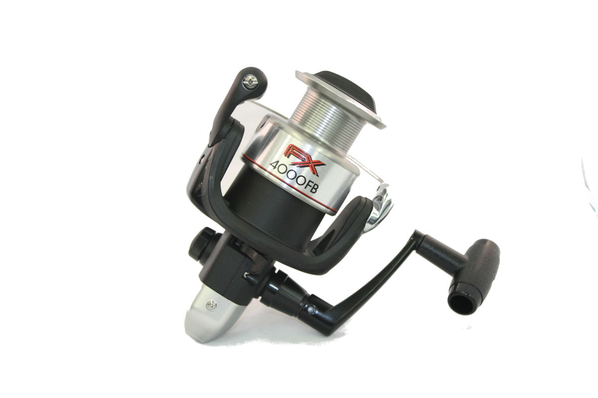 Shimano fx 1000 2500 4000 fb front drag fishing for Ebay fishing reels shimano
