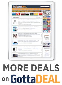 Black Friday Gottadeal 2020 Black Friday Ads The Official Black Friday Deals Site