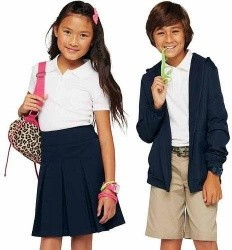 Target School Uniforms Sale Buy One Get One 60 Off Free Ship At