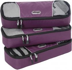 bfe6a3a485c eBags Slim Packing Cubes 3-Piece Set