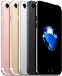 Apple iPhone 7 Unlocked Smartphones, 128GB or 256GB (Ref