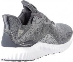 site réputé c77c3 d4c8e Adidas Alphabounce Reflective HPC AMS Men's Shoes, 2 Colors ...