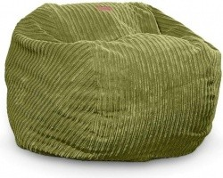 Super Cordaroys Terry Corduroy Bed Bean Bag Chair Full Size Squirreltailoven Fun Painted Chair Ideas Images Squirreltailovenorg