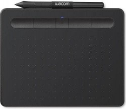 Wacom Intuos Drawing Tablet with Creative Software Download