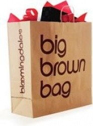 8cfbaef38015 Bloomingdale s is holding their famous Big Brown Bag Sale with up to 70% off  thousands of items from across the site