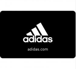 Adidas $50 Gift Card with Bonus $10 Promo Code - $50.00 w/ Email Delivery (Posted 3/24/19)