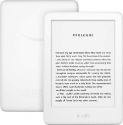 Prime Day! Kindle E-Reader with $5 E-Book Credit & Kindle