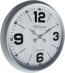 Westminster Clock Company Oversized 30 Wall Clock 2 Styles 19 98 Each Sam S Club Gottadeal