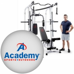 Academy Sports Up To An Extra 33 Off Fitness Equipment Free S H On 25 Academy Sports Gottadeal