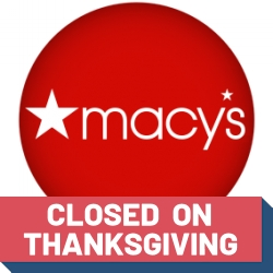 Macy S Announces They Will Be Closed On Thanksgiving Black Friday Gottadeal