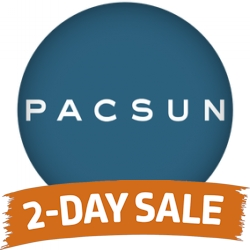 2 Day Sale At Pacsun 24 Deals In 48 Hours Up To An Extra 40 Off Sitewide Pacific Sunwear Gottadeal
