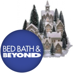 Deck The Halls Sale At Bed Bath Beyond Up To 50 Off Christmas Decorations Bed Bath Beyond Gottadeal