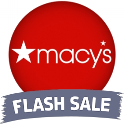 Men's Flash Sale at Macy's: Extra 50